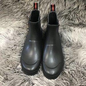 Tretorn | Women's Rubber Boots | Lina | Black